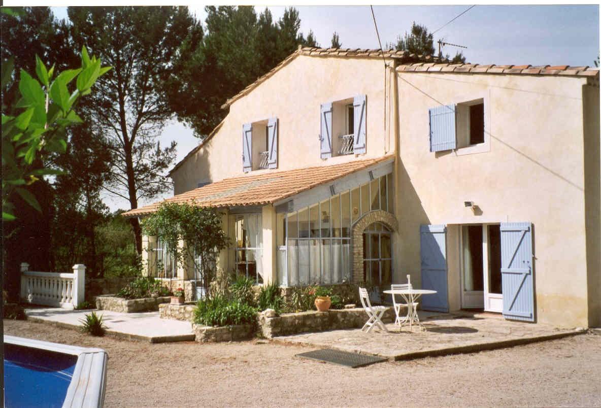 Lamaison for Maison de repos la provencale